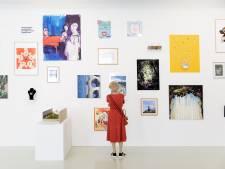 Lever een wederdienst en je kunt gratis het Stedelijk Museum Schiedam bezoeken