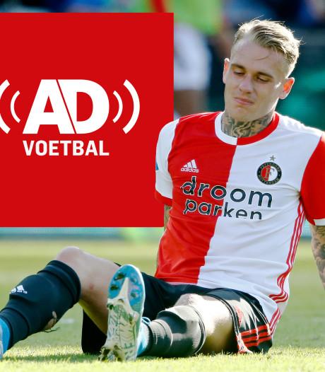 Eredivisiepodcast | Je mag niet meer van dit Feyenoord verwachten