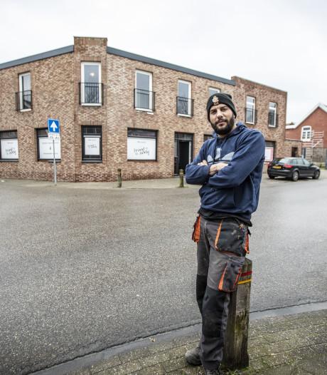 Enschedese ondernemer kan niks meer met zijn pand: 'Ineens was de bestemming: wonen'