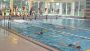 Zwembad gesloten wegens innovatiewerken tijdens herfstvakantie