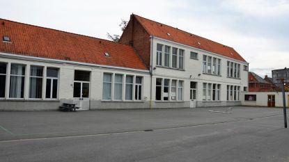 Oud schoolgebouw onbenut