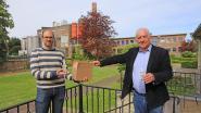 """Brouwerij Affligem produceert niet alleen bier maar ook ontsmettende handgels: """"Alcohol nuttig gebruiken"""""""