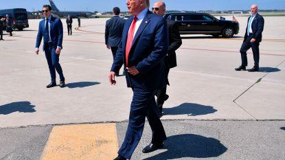 Huis van Afgevaardigden wil Trump beletten Iran aan te vallen