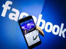 Facebook kan zien of jij info zoekt over - bijvoorbeeld - 'geslachtsziekte'