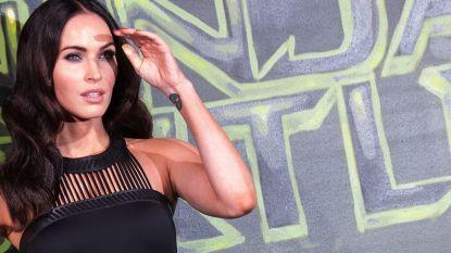 """Actrice Megan Fox had psychische inzinking na doorbraakrol: """"Ik durfde zelfs niet meer in het openbaar komen"""""""