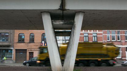 Van grijze naar groene spoorbrugpijlers: minister Demir geeft 250.000 euro aan twee vergroeningsprojecten