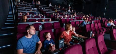 Bioscoopzaal Noordkade werd gebouwd en geopend zonder vergunning, omwonenden boos