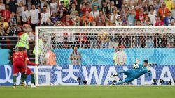 Transfer Talk. Genk gaat voor Iraanse doelman die op WK 2018 nog penalty stopte van Cristiano Ronaldo