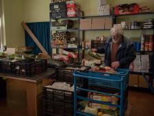 Meer mensen naar Zeeuwse voedselbanken
