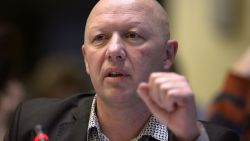 Hans Bonte (sp.a) pleit voor begeleide terugkeer van kinderen van IS-strijders