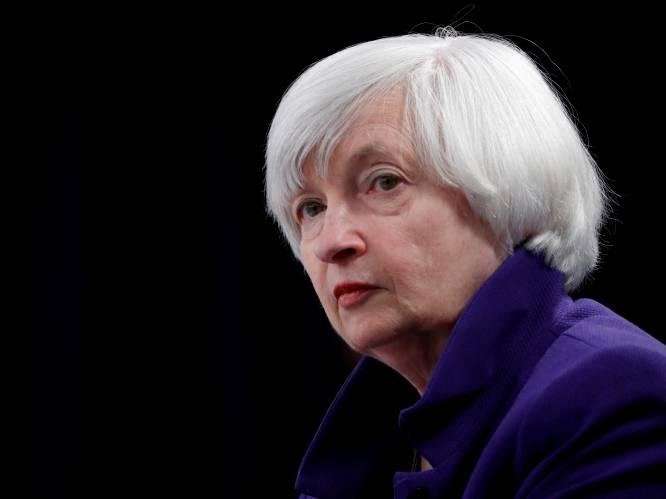Amerikaanse Senaat stemt snel in met Yellen als eerste vrouwelijke minister van Financiën