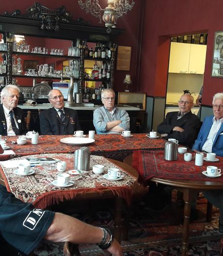 'Veteranendag blijft bestaan in West Maas en Waal'