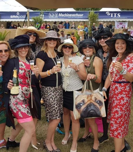Fans van Drakenbootfestival Apeldoorn zien niets in verkassen: 'Hier kijk je het hele jaar naar uit'