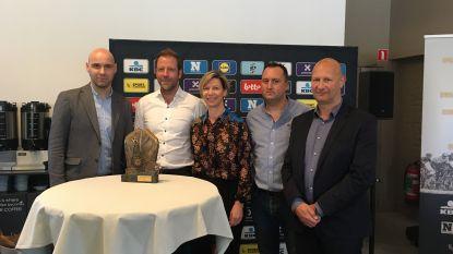 Lennik haalt de startplaats van De Brabantse Pijl voor vrouwen binnen