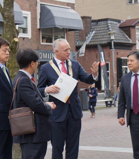 Onderzoek bevestigt: Barneveldse Foodvalley hoort tot de top van economisch Nederland