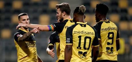 Het blijft rumoerig bij Roda JC: 'We snakken naar rust'