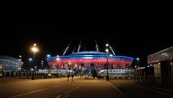 Tiental fans Rode Duivels mogen Rusland niet binnen door problemen met visum