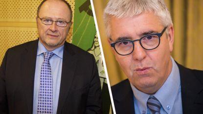 VBO-baas Timmermans wordt baron, ex-ACV-voorzitter Cortebeeck Grootofficier in de Kroonorde
