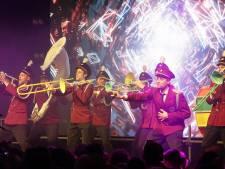 Geen carnaval in Groesbeek, maar wél een documentaire van elf (!) uur