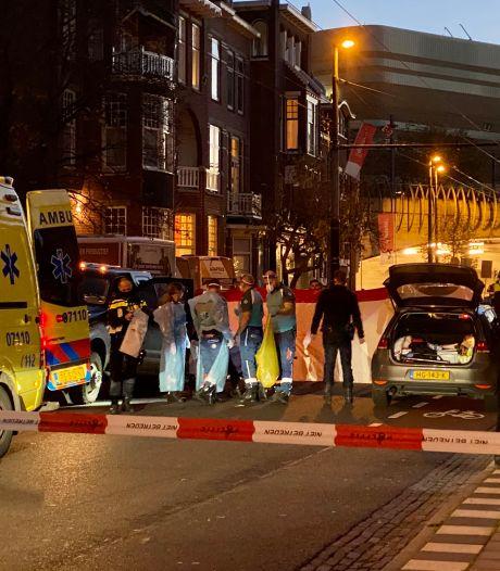 Arnhemse incassobaas beroofde zichzelf van het leven en zou betrokken zijn bij drie moordzaken