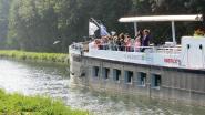 Milieuboot vaart na vier jaar weer door de Kempen