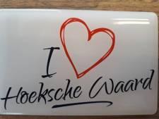 VVV verkoopt nu ook Hoeksche Waardse... magneten!