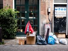 Bewoners Gouden Bocht dreigen gemeente met rechtszaak vanwege vuilnis
