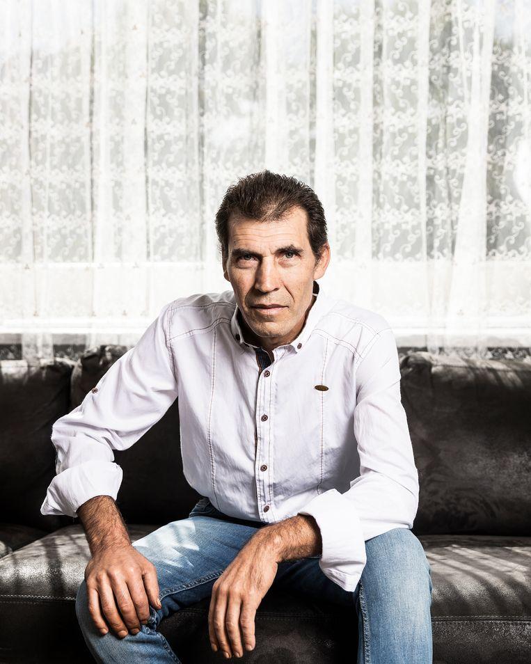 Nevzet Altay werd gezien als het brein achter de Arnhemse villamoord in 1998.   Beeld  Jiri Büller