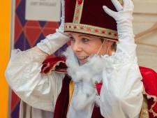Een onvergetelijk bezoek van Sinterklaas vol beperkingen