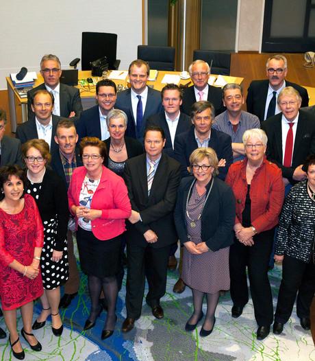 Opstelling van Cogas stelt CDA Hof van Twente teleur