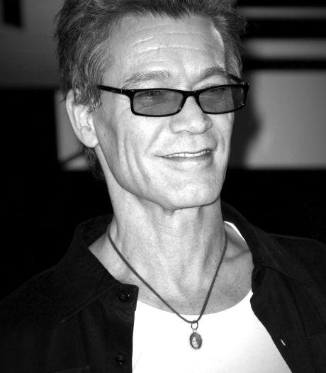 Eddie van Halen (1955-2020), een van de beste gitaristen die ons land voortbracht