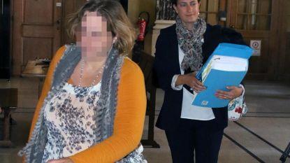 Ex-uitbaatster van crèche die kinderen sloeg ook in beroep veroordeeld
