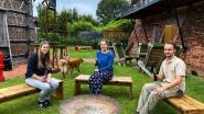 't Steencaycken en Den Oven starten met zomerbar