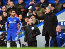 Mourinho over mislukte Chelsea-periode Salah: Hij was te jong