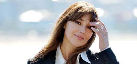 Pourquoi Monica Belluci ne passe pas le confinement en Italie