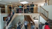 2.200 leerlingen proeven van bedrijfsleven