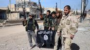Syrische rebellen veroveren laatste IS-bolwerk in Aleppo