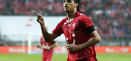 Gratis af te halen: voormalig FC Twente-held Bryan Ruiz (34)