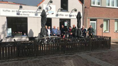 Tachtig handelaars doen mee aan 'Met belgerinkel naar de winkel'