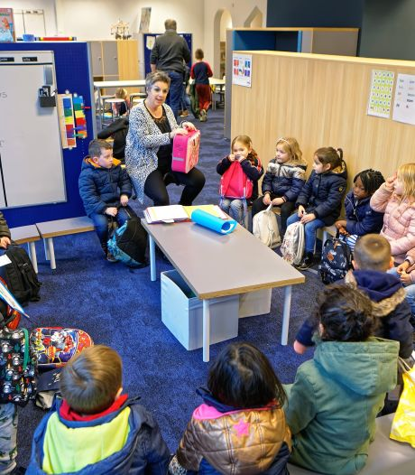 Niels Brans nieuwe baas basisscholen Oosterhout