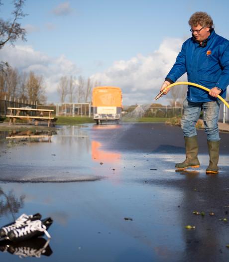 IJsclubs steken handen nu al uit de mouwen voor goede ijsvloeren in de Reggestreek