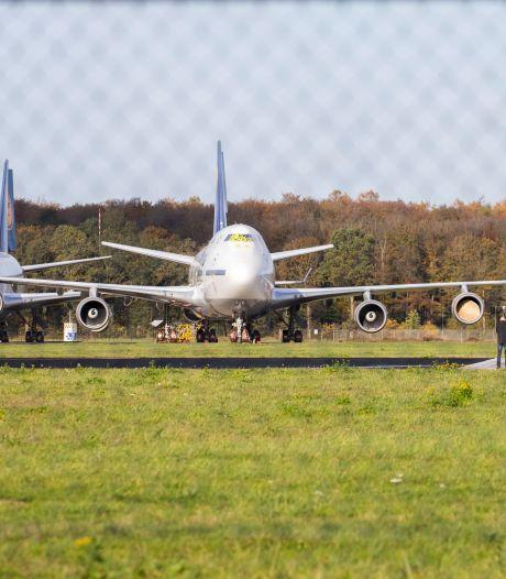 Luchtvaartexpert: opstijgen jumbojets vanaf Twente Airport kan veilig