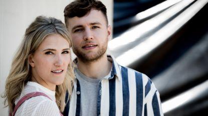 Nederlands duo Suzan & Freek covert Niels Destadsbader voor Qmusic