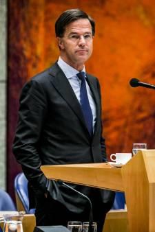 Rutte heeft 'gegokt en verloren', maar houdt overwinningsdividend