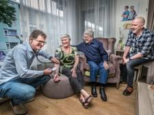Gevolgen lockdown zijn hardnekkig: nog steeds veel angst en eenzaamheid onder ouderen