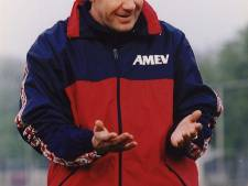Wlodi Smolarek (54) overleden