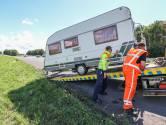 Dé oplossing voor losschietende caravans: 'Niet met de buren kletsen tijdens het aankoppelen'