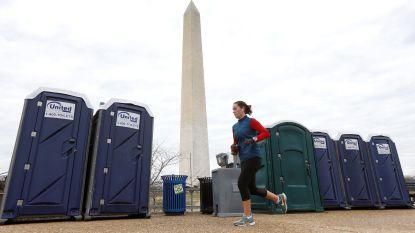 Smerige toiletten en geen panda's meer te zien: de meest onverwachte gevolgen van de Amerikaanse shutdown