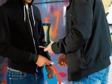 Politie houdt na groot onderzoek vier drugsdealers aan in Nijverdal: Veel drugs en geld in beslag genomen
