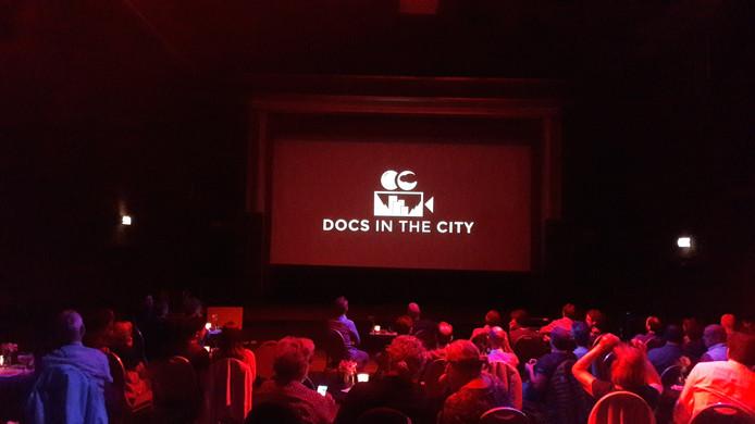 Docs in the City in Schijndel.